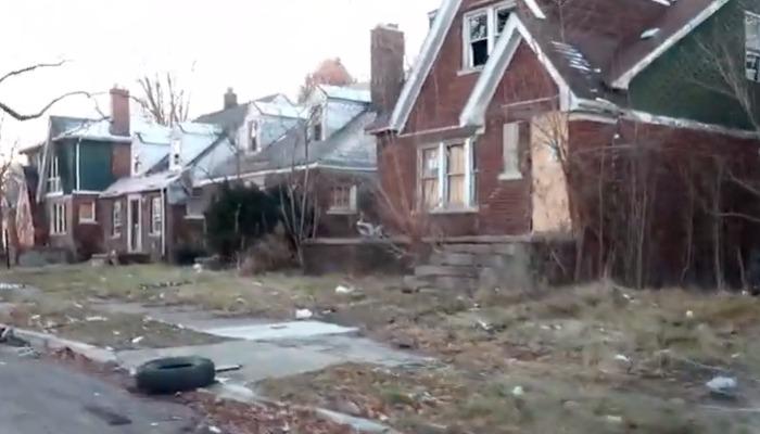 Video Detroit S Worst East Side Hoods Part 2 Motor City 911